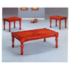 3 Pc Coffee/End Table Set 6173 (A)