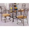 Trona 5 Pcs  Dinette Table Set 2216S/CBSQ42/2226C(PJ)