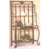 Candace Bakers Rack 6299-71 (WD)