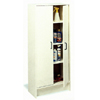 Tall White Utility Closet 6336 (CO)
