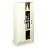 Tall White Utility Closet 6336 (CO)