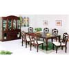 7-Piece Solid Wood Dinette Set 636 (IEM)