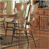 Molina Arm Chair in Light Oak Set Of Two 6388BO(CSNFS)