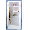 Combination Metal Cabinet 6424 COMBO (ARC)