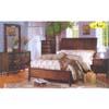 Hartford Bedroom Set 6684/87/90 (A)
