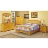 Queen Size 6-Piece Bedroom Set 6630Q (A)