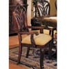 Arm Dining Chair 6693 (A)