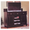 Plasma TV Cabinet w/Lift 6989 (A)