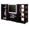 Metal And Glass TV Stand 700001 (CO)