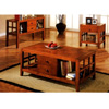 Parquet Coffee Table 700148 (CO)