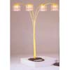 Chandelier Arch Floor Lamp 7001 (ML)