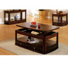 Lift Top Coffee Table 700248 (CO)