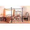 Canopy Bed 7002 (PJu95)(Free Shipping)