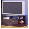 TV Stand w/Two Drawers 700604 (CO)