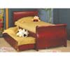 Louis Phillips Twin Bed 7009TB (PJ)
