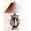 Neo-Classic Table Lamp 7027 (ML)
