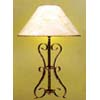 Papillon Table Lamp 7029 (ML)