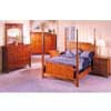 Queen/Eastern King 5-Piece Bedroom Set 7090_ (IEM)