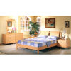 Queen Size Bed 7096Q-1 (IEM)
