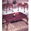 Coffee End Table Set 7137(A)