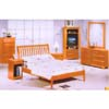 Full Size Bed 7163F-1 (IEM)