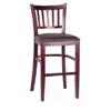 Vertical Back Bar Chair 7193 (A)