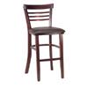 Horizontal Back Bar Chair 7194 (A)