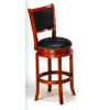 High Back Swivel Stool 7196 (A)