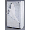 Basic White Storage Wardrobe 72011(OI)(Free Shipping)