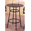 Black Bar Table 2393 (CO)