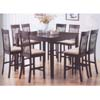 Sienna 9-Pc Counter Height Dining Set 7355/7357 (A)