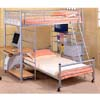 Twin/Twin Loft Bed 7499 (CO)