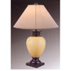 Black And White Table Lamp 754 (WD)