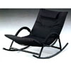 Single Video Rocker In Black 7561 (CO)