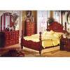 Dark Pine Bedroom Set CM7570C_(IEM)