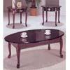 Coffee End Table Set 7585set (A)