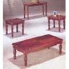 Coffee End Table Set 7587set (A)
