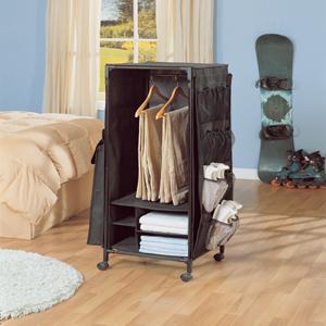 Portable Closet Storage Idollarstore Com