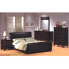 Milano Leather Bedroom Set 7661/51 (A)