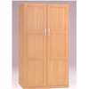 2-Door Wardrobe 7805(ABC)