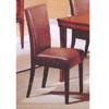 Parson Side Chair 7821 (A)