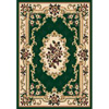 Rug 792 Hunter Green (HD) Sing Collection