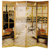 4-Panel Garden Patio Screen 7945 (ITM)