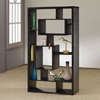 Room Divider In Black Finish 800262(CO)