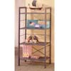 4 Tier Shelf Bookcase 800322 (CO)