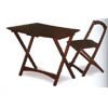 Folding Table And Chair 800401 (CO)