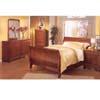 Queen Bedroom Set 8100 (PJ)