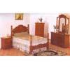 Queen Bedroom Set 8200 (PJ)