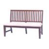 Upholstered Bench 84010WNGUP-01-KD-U (LN)