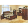 Calais Cove Panel Bedroom Set 8429/30 (A)